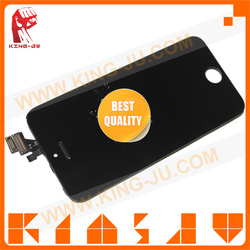 For Broken iphone repair , For iPhone 5 LCD digitizer , for iphone home button not working