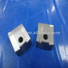 2012 best sell small milling machinery parts