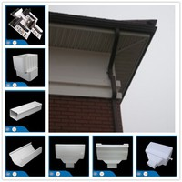 plastic roof gutter accessories,your key to a better life