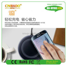 Popular wireless charger galaxy s4 mini and note 1