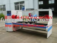 FR-1300C self adhesive vinyl sticker cutting machine
