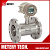 Turbine Flow meter diesel from Metery Tech.China