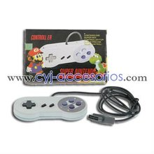 Controller for Nintendo SNES Game Accessory for SNES