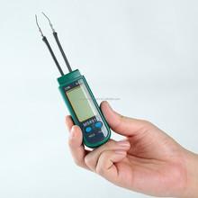 MS8910 Tweezers Smart SMD RC Resistance Capacitance Diode Meter Tester Auto Scan