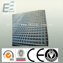 a393 concrete steel mesh flooring/steel reinforcing mesh