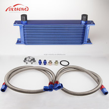 13 row performance oil cooler kits Mocal Style Oil Cooler for automobiles parts