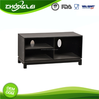 Get Your Own Custom Design SGS Promotional Price Wood Cabinets Tv Stands For Lcd Tv