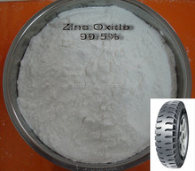 factory zinc oxide valve fittings for tyre