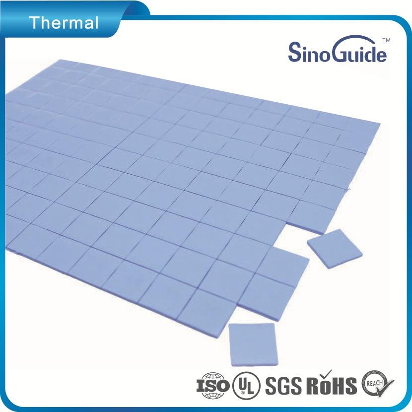 thermal conductive pad