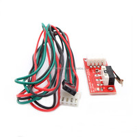 Good Price 3D Printer Mechanical Limit Switch Module For Ramps1.4
