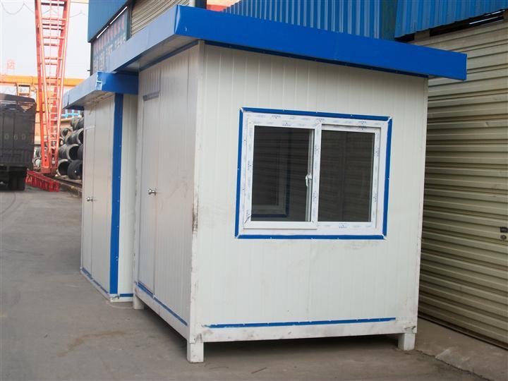 Conomique nouveau type pr fabriqu cabane chine fait for Acheter une maison en chine