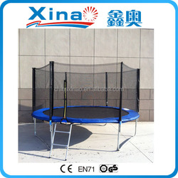 10ft professional outside trampolines wholesale factory direct trampolines for sale XA1306