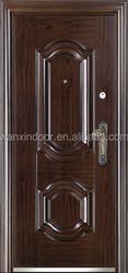New Designs Doors Export Security American Steel Door