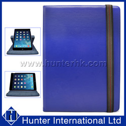 PU Leather 360 Rotating Tablet Case For iPad Pro