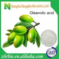 100% Natural HPLC 98% Pure natural Oleanolic acid extract/oleanic acid