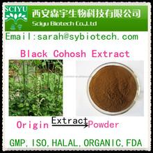 8% Triterpene Glycosides of Black Cohosh Extract