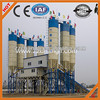 CE Approved !!! Big Capacity HZS120(120m3/h) ready mixing concrete plant,tar mixing plant,precast concrete plant