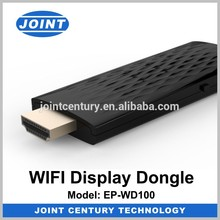 High quality usb 3g dongle wifi display linux miracast support dina and airplay protocol for LCD / TV/project