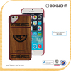 bamboo wood mobile phone cover, wood pc case for iphone 6