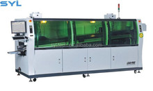 SYL-350DS Lead free Wave Soldering Equipment Double wave PCB Wave Soldering Machine