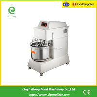 Fully automatic stand dough mixer noodle manual dough mixer in Shandong