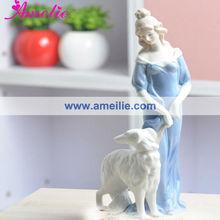 AT015 European Style Fashion Ceramic Home Decor Wholesale