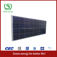 High quality TUV/CE/IEC/MCS Approved 180w Polycrystalline Solar Panel Wholesale,Cheap Solar Panel Module