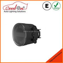 Qeedon car tuning 15W black or sliver led fog lamp for Nissan Pathfinder Hybrid