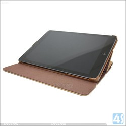 Wholesale good price best selling super quality bamboo hard case for ipad 5
