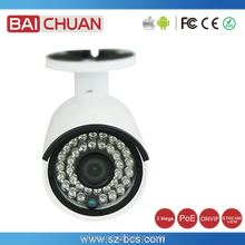 IR Viewerframe Mode Network IP Camera W/Blink Red LED Light
