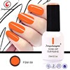 Factory manicure supplies 15ml gel nail polish