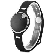 bluetooth 4 anti lost smart watch support friends interaction and mobile GPS positioning