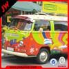 High Quality anti -uv custom 3M car sticker