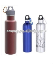 ZZSB-16 s.s stainlless steel sport bottles sport mug sport pot travel mugs with LFGB SGS FDA travel mug