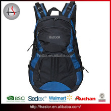 2015 Large Capacity Fashion Outdoor Sport Custom Backpack Manufacturer for Travel