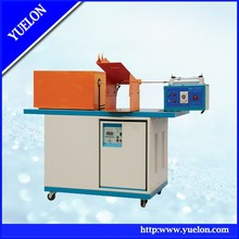 induction heating type and heat treatment forging oven