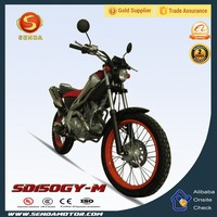 High Quality Pit 150CC Off-road Bike Hot Sale Dirt Bike for Kids HyperBiz SD150GY-M