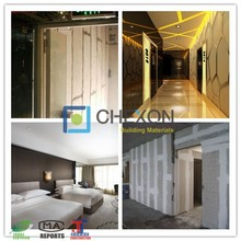 Hotel /Villa/Office/Entertainment/Acoustic leather MDF Decorwall panels PVC decorative laser cutting wall panels turnkey service