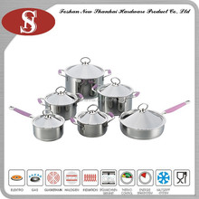 New product in China look unique cookware
