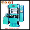 tyre vulcanizing machinery