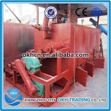 special using saw dust charcoal maker machine charring oven carbonizing kiln furnace