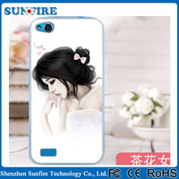 New Products animel sex girl mobile phone case for gionee gn e3