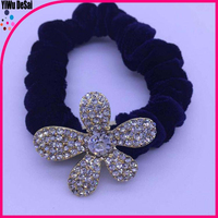 Professional cheap wholesale hair accessories wholesale hair bands for women