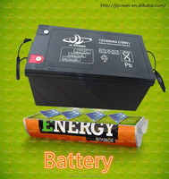 12v 200ah storage GEL battery for Microgrid/UPS/inverter