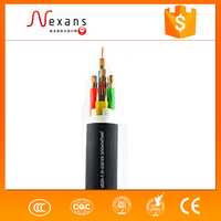 alibaba trade assurance cable size and current rating
