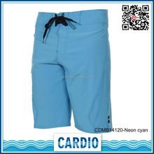 manufacture boardshorts men's swim boardshort transparent bathing suits