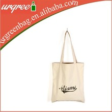 City Name Branded Wholesale Cotton Fabric Bag