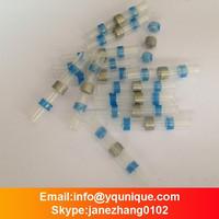 New arrival solder seal heat shrink butt connector