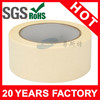 Yellow Color Car Painting Crepe Paper Masking Tape