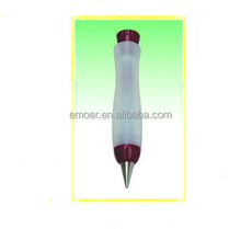Silicone cake pastry decorating pen